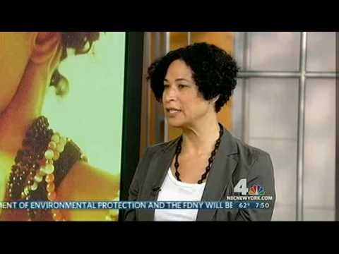 Rebecca Walker discusses the changing makeup of the American Family