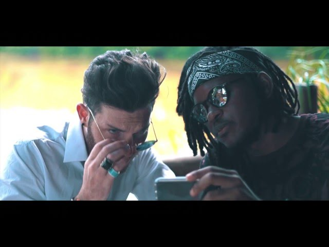 WILDSIDE (Official Video) Kyle Deutsch. AewonWolf. Sketchy Bongo