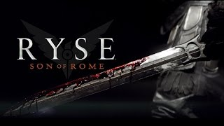 Ryse: Son of Rome PC Ultra Settings Gameplay