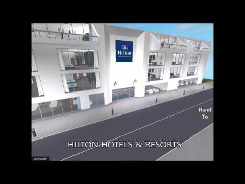 Hilton Hotels & Resorts Overview