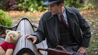 'Christopher Robin' earns $25M box-office debut