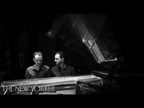 Speaking the Language of Jazz with the Le Boeuf Brothers | The New Yorker
