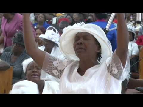 I Will Run To You || The United Voices Choir