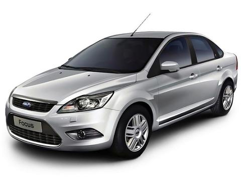 Снятие заднего бвмпера Ford Focus