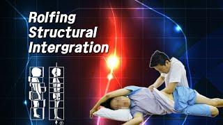 롤핑 구조 통합 요법(Rolfing structural…