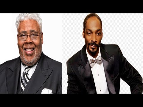 Snoop Dogg - Blessing Me Again (feat. Rance Allen) LYRIC VIDEO