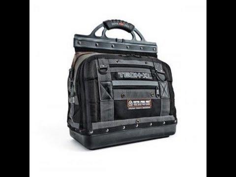 Veto Pro Pac Tech-XL Tool Bag Review