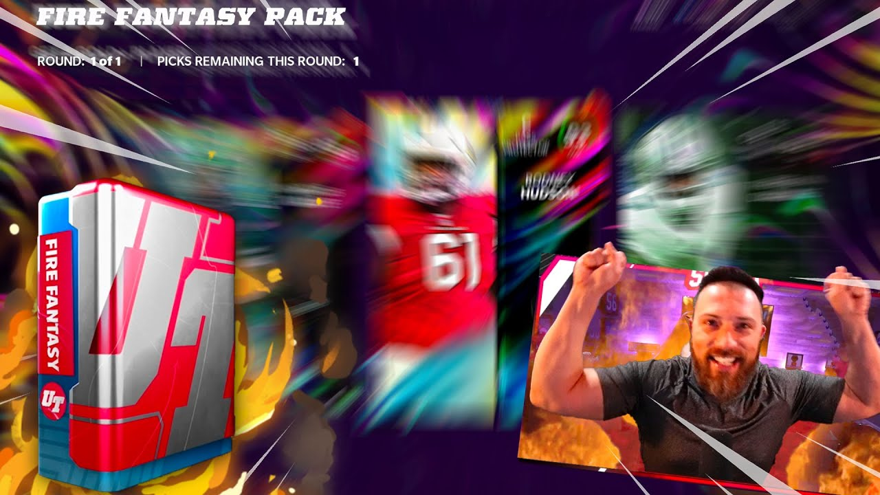 Download 🔥FIRE FANTASY PACKS🔥 ARE LOADED WITH LTDs!