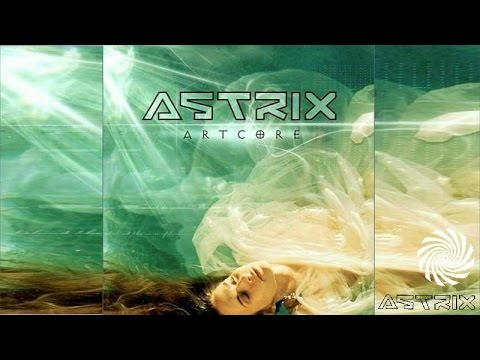 Astrix and Infected Mushroom - Monster (Astrix Remix)
