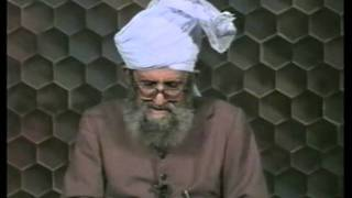 Urdu Dars Malfoozat #257, So Said Hazrat Mirza Ghulam Ahmad Qadiani(as), Islam Ahmadiyya