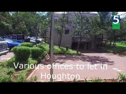 Office to let in Riviera Road Office | Killarney | Johannesburg