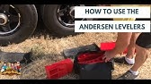 Camper Levelers by Andersen Manufacturing | Product Review