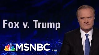 Fox News Judge: President Donald Trump Committed Obstruction Of Justice | The Last Word | MSNBC