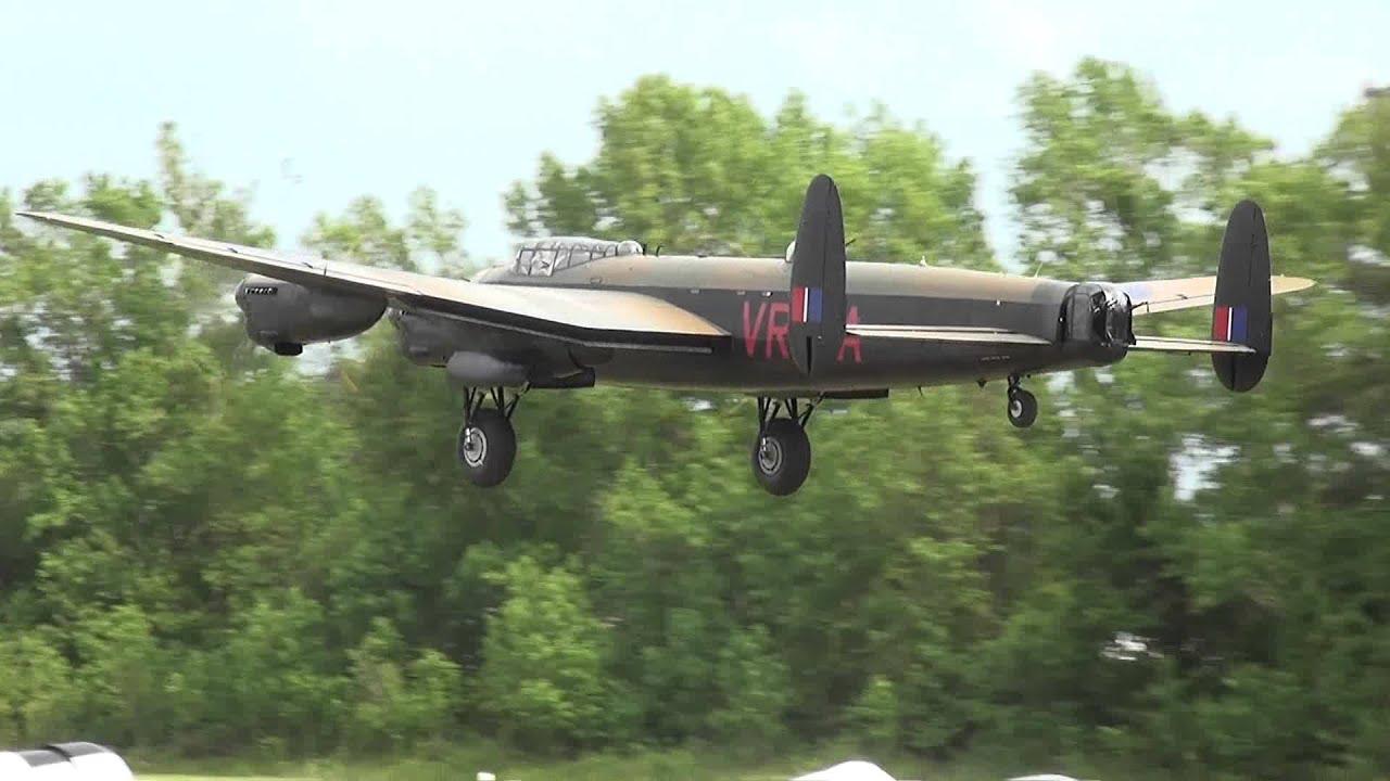 Avro Lancaster Verluste
