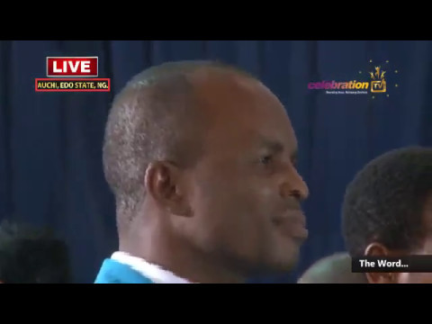LIVE SUNDAY SERVICE - 30TH APRIL, 2017 With Apostle Johnson Suleman
