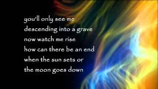 """Rumi: """"When I die""""   recitation of original Persian/Farsi poem"""
