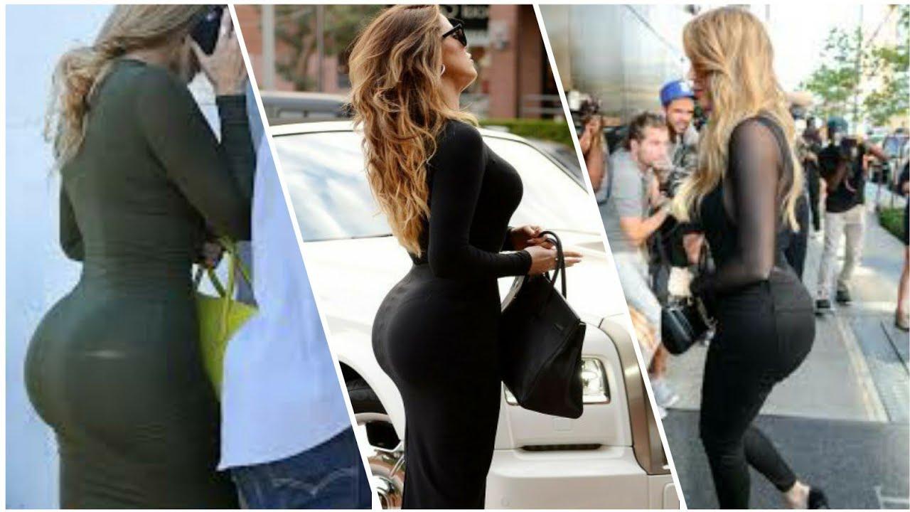 Khloe Kardashian-Perfect Body (Big Ass)