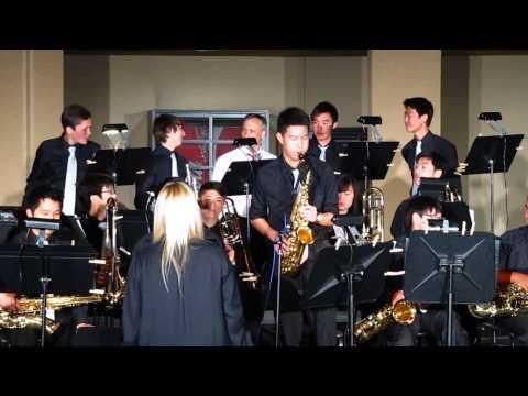 Northwood High School Jazz I - Honk !