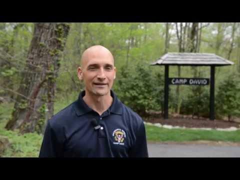 Camp David Recruiting Video