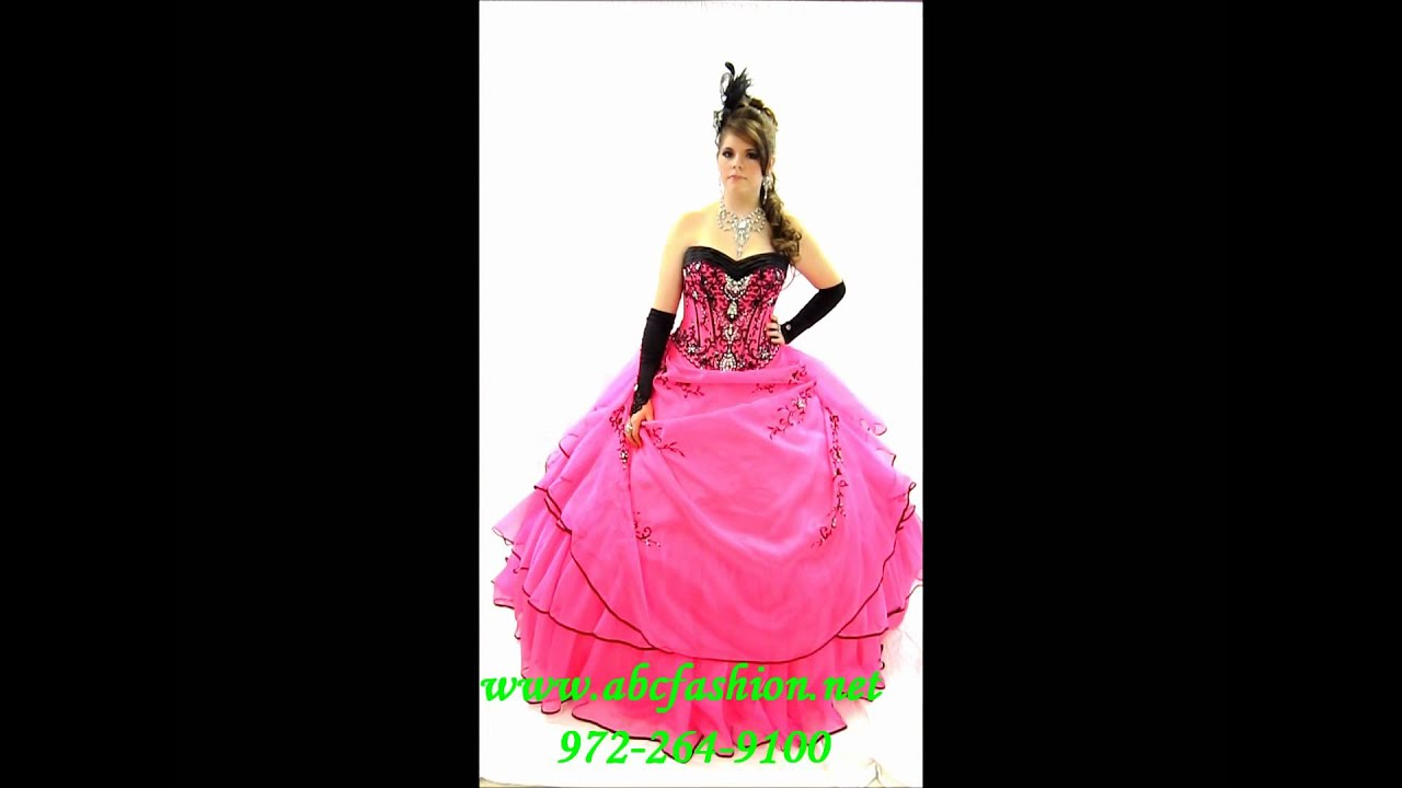 0128065f2bb6 26676 House of Wu Quinceanera Dress