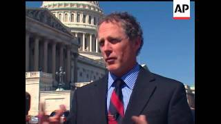 AP reporter Charles Babington explains how the Congressional Budget Office estimated the total 10-ye