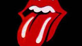 Rolling Stones-Out of Control (live & lyrics)