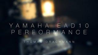 Yamaha EAD10 Performance - Thomas Drachmann