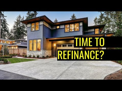 should-you-refinance-your-mortgage?