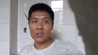 Тема недели. Тюрьма или заработок ожидает туриста-нелегала в Южной Корее
