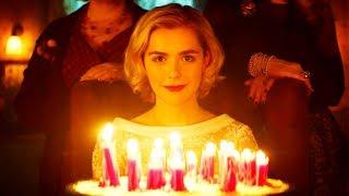 Леденящие душу приключения Сабрины (1 сезон) — Русский тизер-трейлер (2018)