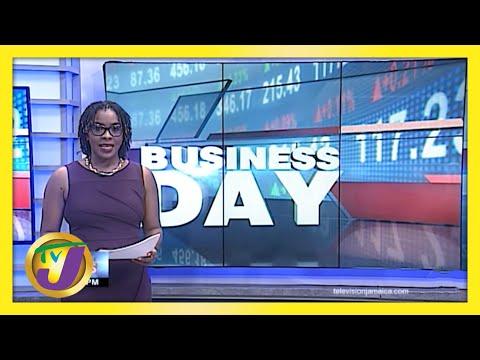 Bernard Lodge Development Begins in Jamaica | TVJ Business Day