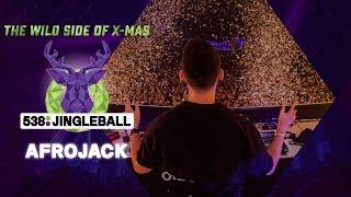 Afrojack | Full liveset | 538JingleBall