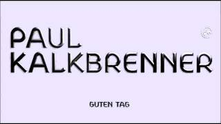 Paul Kalkbrenner - Datenzwerg