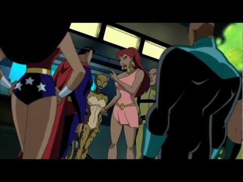 Giganta- Destroyer HD