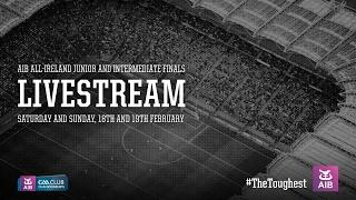 AIB All Ireland Club Football Championship Finals