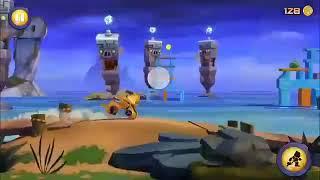 Angry Birds Transformers: Deceptihogs Revenge – New update!