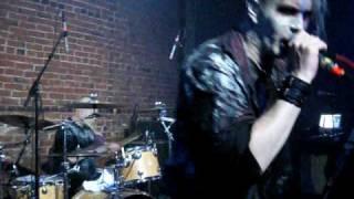 Project Pitchfork - Carrion  (Live - Dallas, TX)