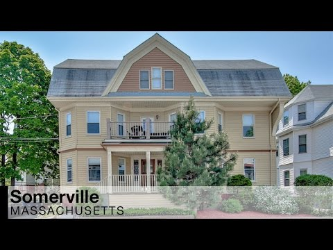 Video of 20 Pearson Road | Somerville, Massachusetts real estate & homes by Shorey & Sheehan
