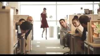 DeFacto - Sonbahar/Kış Sende Giy Rahatla reklamı