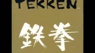 Tekken U.K. Remixes - N.G.O. -  5 - Character Select BGM