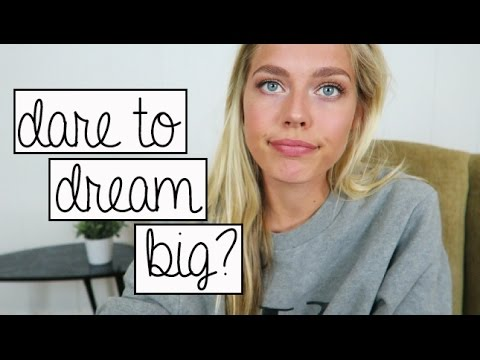 Follow Your Dream vs Study Something Safe   Cornelia