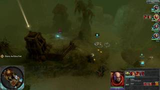 Dawn of War 2 PC Gameplay (HD)
