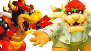 They Should Make BOWSER Scary Again