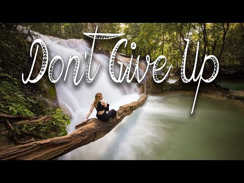 Landscape Photography: Don't Give Up!