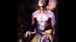 African Voodoo Drum Music