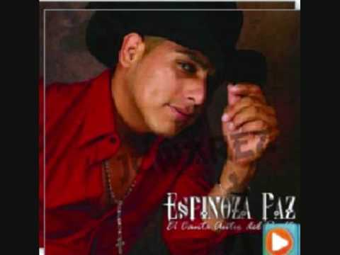 Espinoza Paz Con Banda - Amigos con derecho
