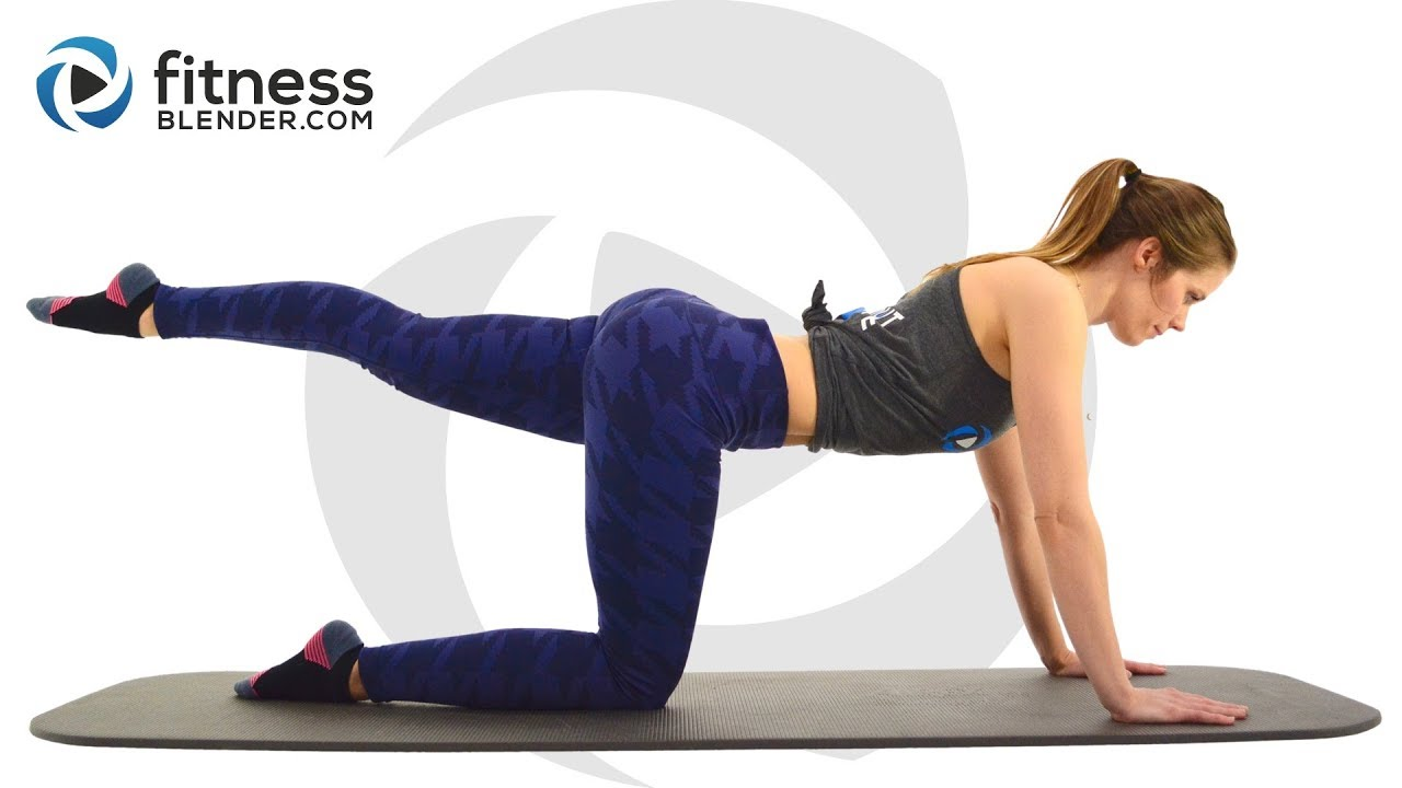 Best Pilates Youtube Channels Videos The 23 Best Pilates Youtube Workout Videos