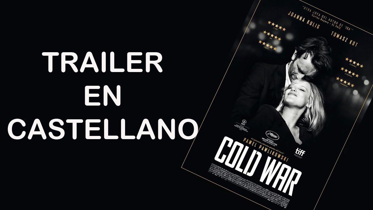 Cold War Trailer