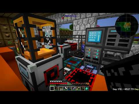 Magzie Plays:  FTB Beyond Tech Run!  EP:16 Solar Power!