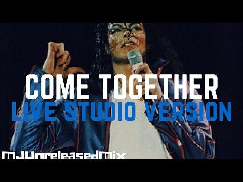 Michael Jackson - Come Together (Live Studio Version) | (HIStory Tour)